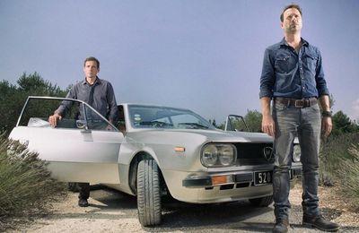« Contact » : Retour de la série le jeudi 12 Octobre sur TF1