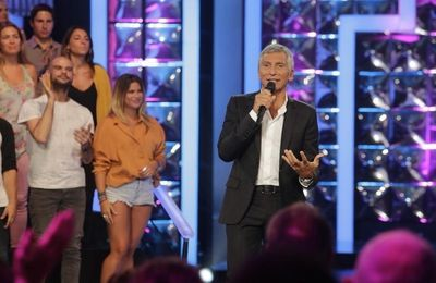 Audiences : Nagui leader sur France 2, « Secret Story » en hausse