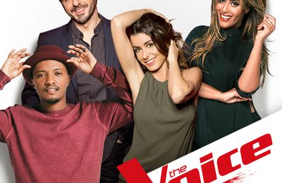 The Voice Kids : Amel Bent et Soprano rejoignent le jury