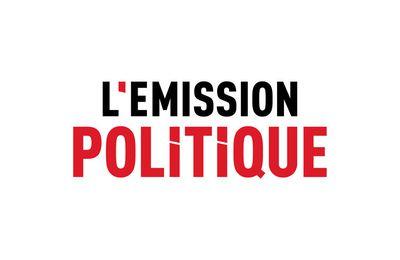 Marine Le Pen dans L'Émission Politique ce jeudi en direct sur France 2
