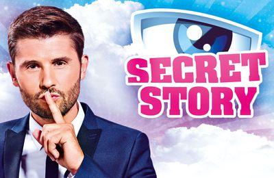 Secret Story : Prime spécial Halloween ce soir sur NT1