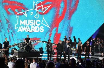 Audiences : Les NRJ Music Awards leader mais en baisse sur TF1
