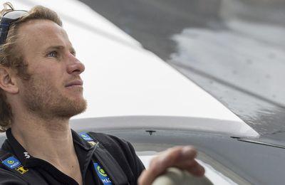 La course au record de François Gabart à vivre en direct sur francetvsport