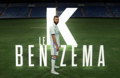« Le K Benzema » : Documentaire inédit ce dimanche à 21h sur Canal+