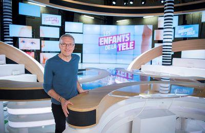 « Les Enfants de la Télé » avec Laëtitia Milot, Patrick Timsit et Marc-Olivier Fogiel ce dimanche
