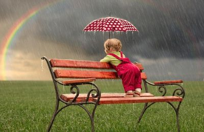 Ma soeur, la pluie