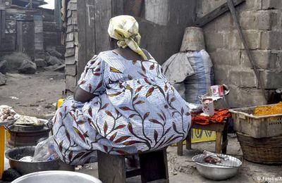 Bénin : Une femme renverse de la pâte chaude sur son mari dans une bagarre