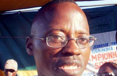 Fédération béninoise de roller sports: Marius Tchibozo réélu pour quatre ans