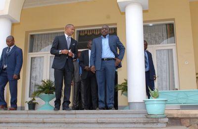 Lu pour vous. Nouvelles tracasseries judiciaires du régime Kabila contre Katumbi