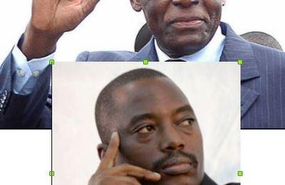 Luanda, Dos Santos demande à Kabila de «respecter la loi et la volonté souveraine des électeurs»