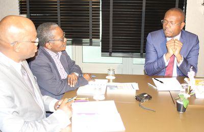 « Congo-Kinshasa vu de Bruxelles », entretien avec le député Delly Sesanga