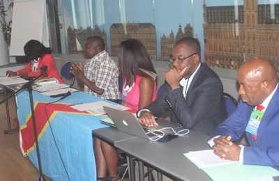 Chute du régime de J. Kabila : les trois scenarii de Bob Kabamba