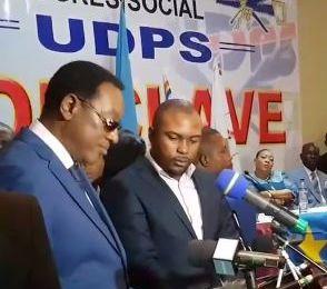 Pseudo-conclave de l'UDPS, piètre fuite en avant de Bruno Tshibala