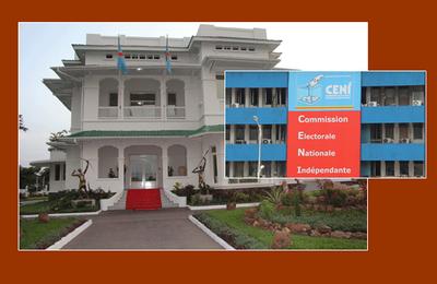 Rétro. CENI et gouvernement en RD Congo, l'association des malfaiteurs vole en éclats