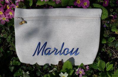 Bon anniversaire Marlaine !