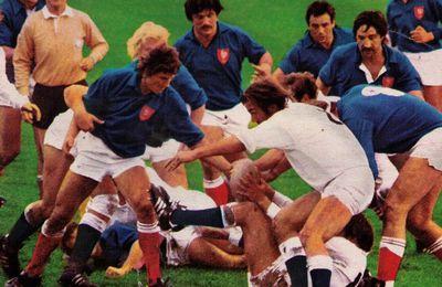 ANGLETERRE FRANCE 77 : LOIN DE LA FOULE DECHAINEE