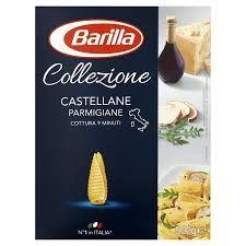 Recette: Castellane Parmigiane aux courgettes