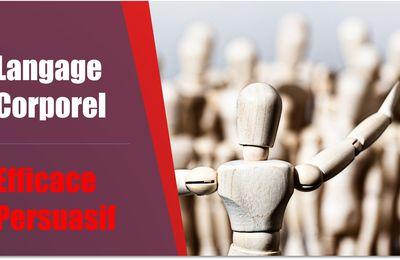 Prise de parole en public : 4 indicateurs pour un langage corporel efficace et persuasif