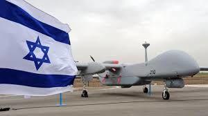DOCUMENT : Israël et la guerre des drones (1ère et 2ème partie)