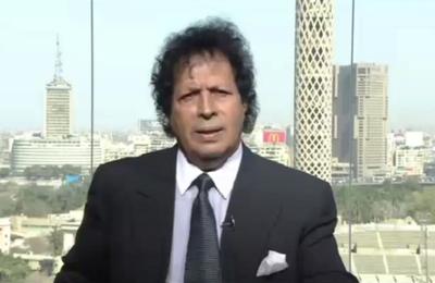Kadhaf al-Dam : L'Occident est venu en Libye pour la détruire