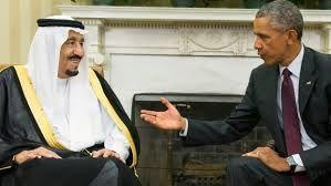 Washington se prépare pour l'après Saoud?
