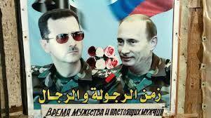 Pourquoi la Russie retire-t-elle ses troupes de Syrie ?