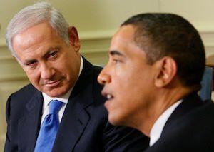 61,9% des Américains disent que l'aide des Etats-Unis à Israël est «too much»
