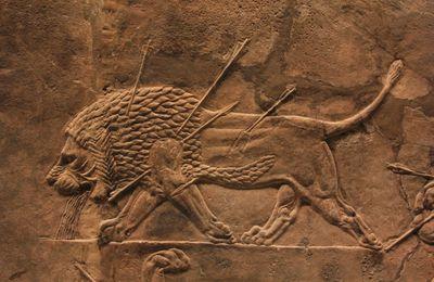 Mossoul, comme Carthage, sera-t-elle détruite ?