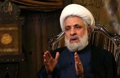 Le Hezbollah contre l'idée d'une Résistance qui diviserait la Palestine en deux États