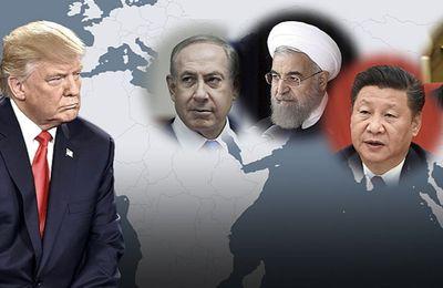 La Corée du Nord ou l'Iran … Lequel le président Trump attaquera-t-il en premier?