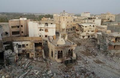 Quand le régime de Ryad massacre son propre peuple