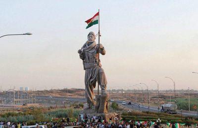 Bagdad aurait donné aux Peshmergas 48h pour se retirer de Kirkouk