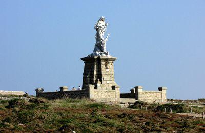 Notre-Dame des Naufragés, Pointe du Raz