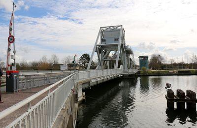 Le pont de Bénouville, Pegasus bridge