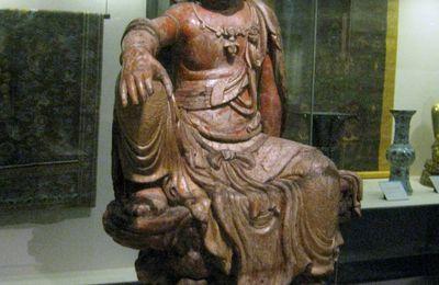 Bodhisattva Guanyin, Victoria and Albert Museum