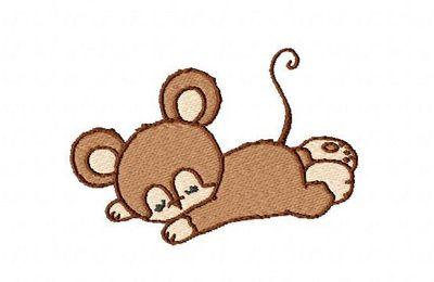 Les souris 6