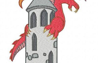 Les dragons 1
