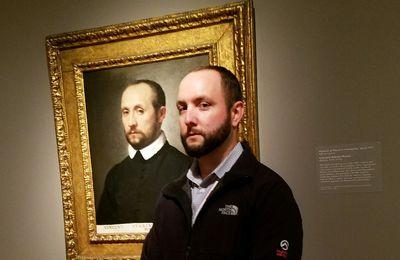 Il rencontre son double de la Renaissance dans un musée