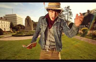 "Exclu : Le clip « We Are HAPPY From LA ROCHE SUR YON"" c'est eux !"