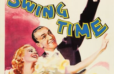 [The way you gonna dance tonight] Swing time