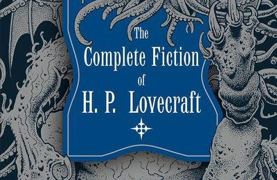 [H. P. Lovecraft] A Beast in the Cave / The Alchemist / Dagon / The Lurking Fear