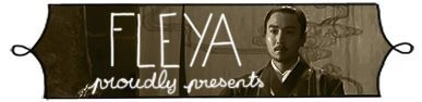 [Index] Fleya proudly presents