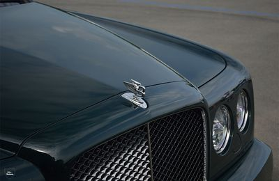 AB41 • Bentley Brooklands '08