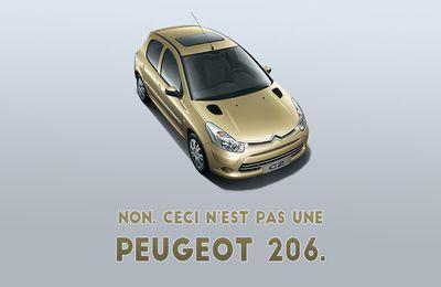 Les autres noms des voitures françaises