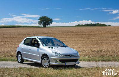 Occasion : Faut-il toujours acheter une Peugeot 206 ?