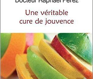Livres Raphaël Perez