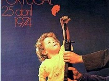 25 avril 1974. Révolution des Œillets au Portugal
