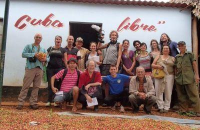 Cuba, le pays où l'agroécologie est vraiment appliquée