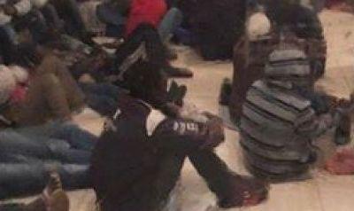 """""""Opération indigne"""" contre les refugiés à Alger (LADDH)"""