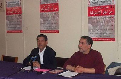 L'abécédaire de Mahmoud Rachdi